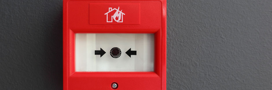 We Provide Fire Alarm Systems